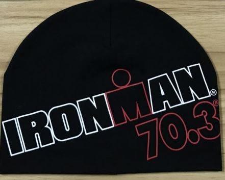 IRONMAN 70.3 BEANIE