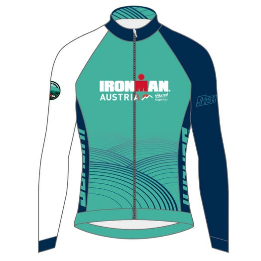 IRONMAN AUSTRIA 2019 WOMEN'S FINISHER COURSE CYCLE JERSEY