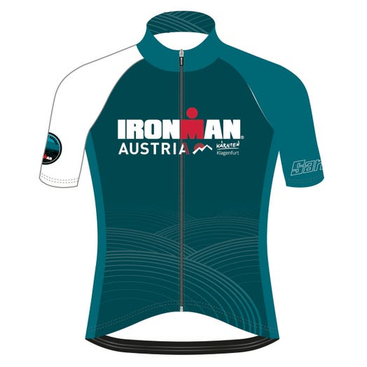 IRONMAN AUSTRIA 2019 MEN'S COURSE CYCLE JERSEY
