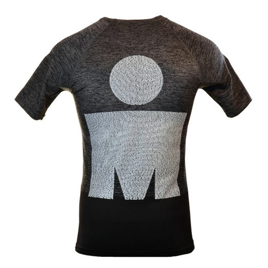 IRONMAN AUSTRIA 2019 MEN'S NAME PERFORMANCE TEE