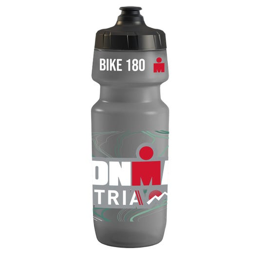 IRONMAN AUSTRIA WATER BOTTLE