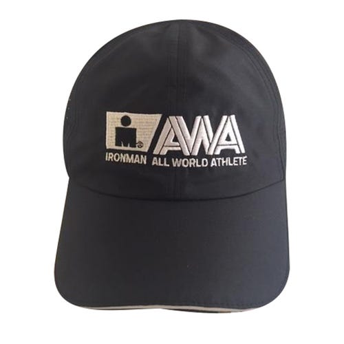 IRONMAN All World Athelte Tech Hat