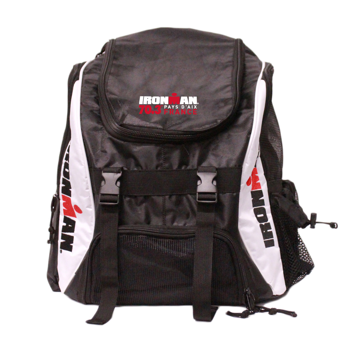 IRONMAN 70.3 Pays d'Aix 2019 Event Backpack