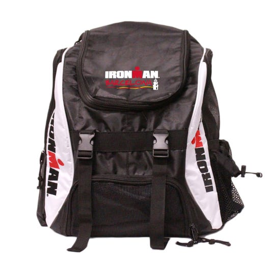 IRONMAN BARCELONA 2019 EVENT BACKPACK