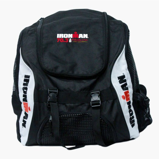 IRONMAN 70.3 Barcelona Event Backpack