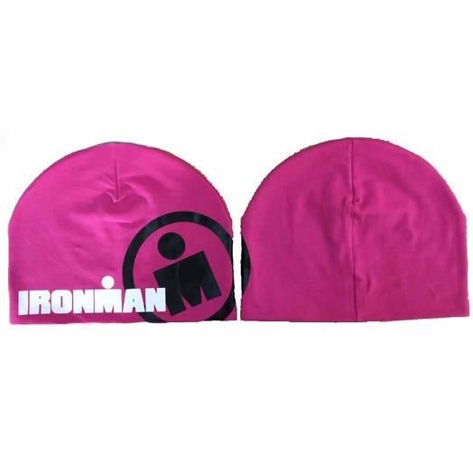 IRONMAN Beanie - Pink