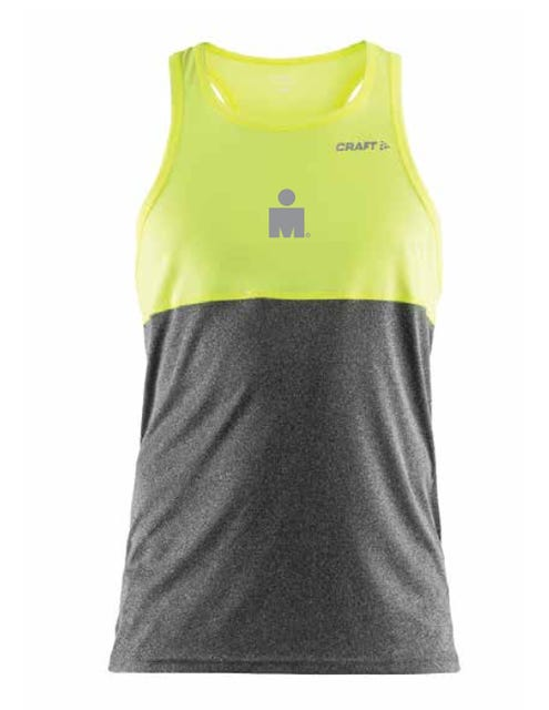 IRONMAN Craft Men's Ease Singlet
