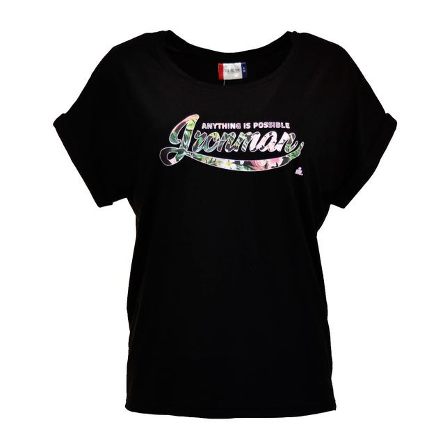 IRONMAN WOMEN'S TEE