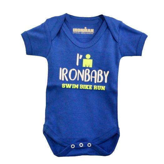 IRONBABY INFANT ONESIE