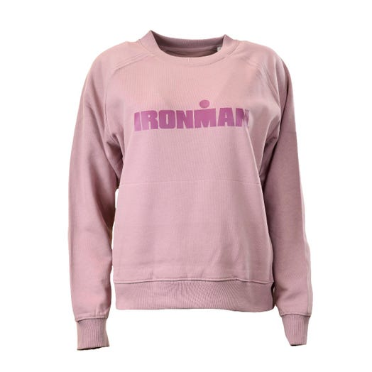 IRONMAN WOMEN'S MDOT PULLOVER SWEATER