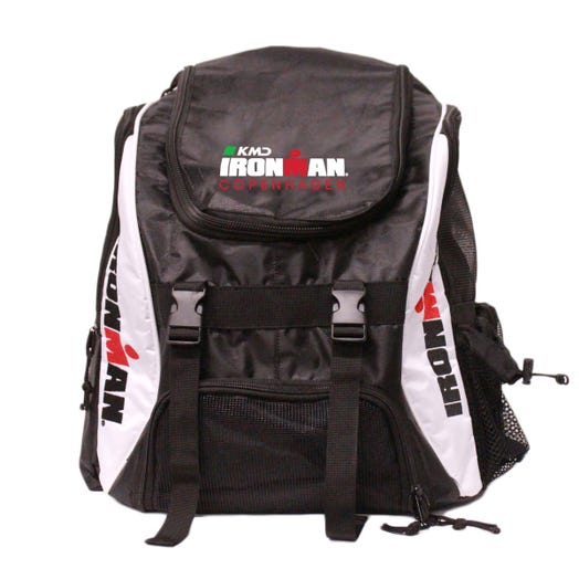 IRONMAN COPENHAGEN 2019 EVENT BACKPACK