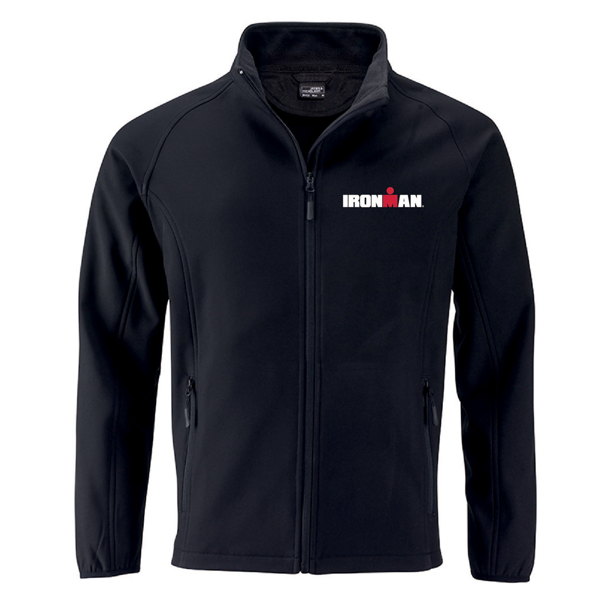 IRONMAN SANTINI MEN'S SOFTSHELL JACKET