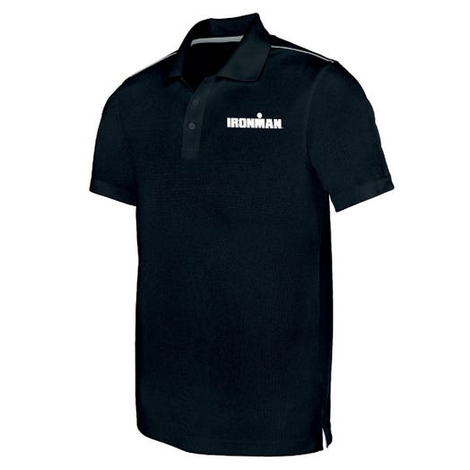 IRONMAN SANTINI MEN'S POLO