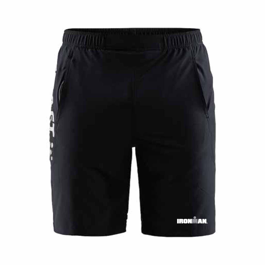 IRONMAN CRAFT Men's DEFT Shorts