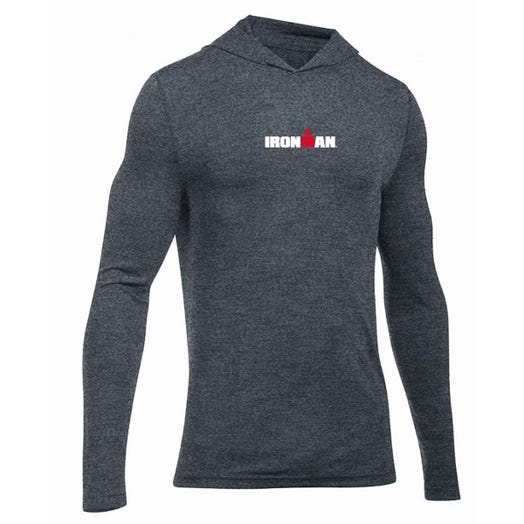 IRONMAN MEN'S SEAMLESS PULLOVER