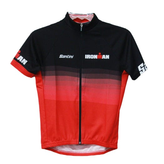 IRONMAN SANTINI TODDLER CYCLE JERSEY
