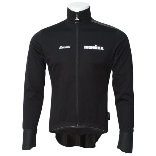 IRONMAN SANTINI MEN'S FINISHER CYCLE JACKET