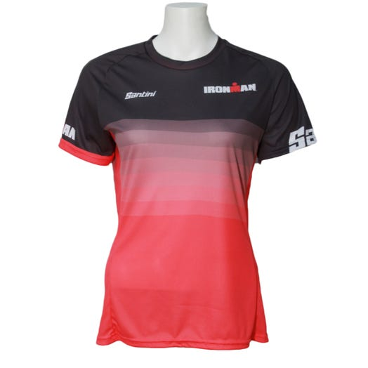 IRONMAN SANTINI WOMEN'S PERFORMANCE TEE
