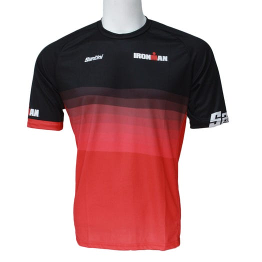 IRONMAN SANTINI MEN'S PERFORMANCE TEE