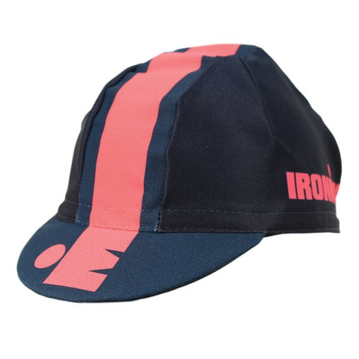 IRONMAN SANTINI WOMEN'S MUTED CYCLE CAP