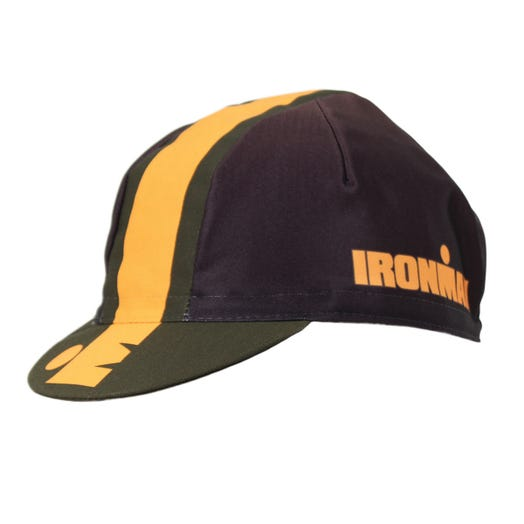 IRONMAN SANTINI MEN'S MUTED CYCLE CAP