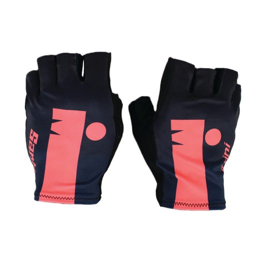 IRONMAN SANTINI WOMEN'S MUTED CYCLE GLOVES