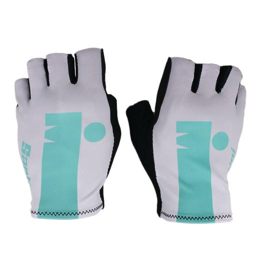 IRONMAN SANTINI WOMEN'S MUTED CYCLE GLOVE