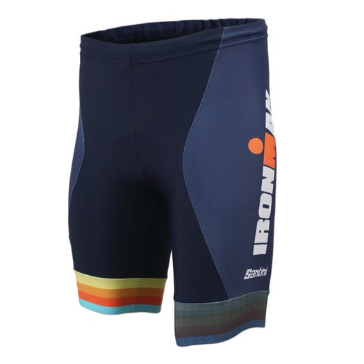 IRONMAN SANTINI MEN'S SUNSET TRI SHORT