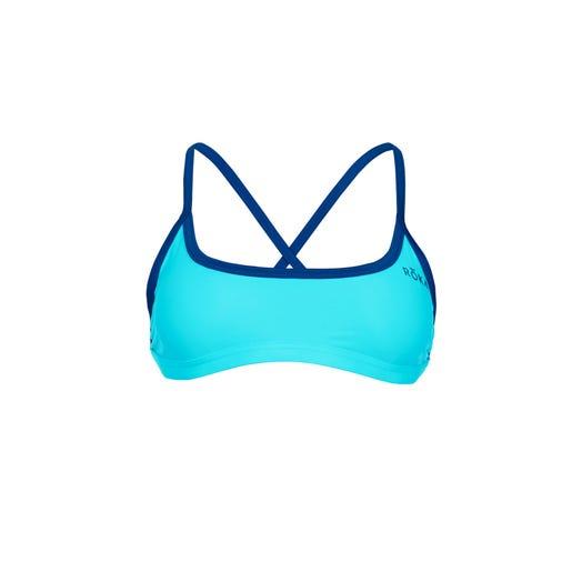 IRONMAN ROKA Women's Reflex Cross Back Swim Top