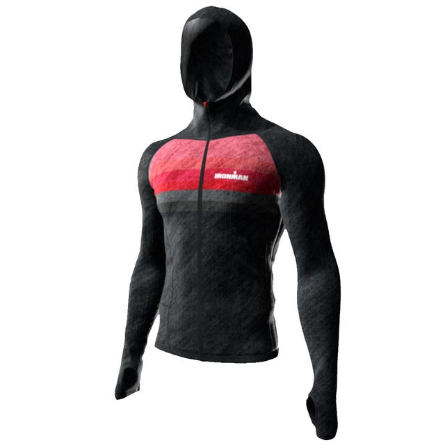 IRONMAN COMPRESSPORT WOMEN'S THERMO HOODIE