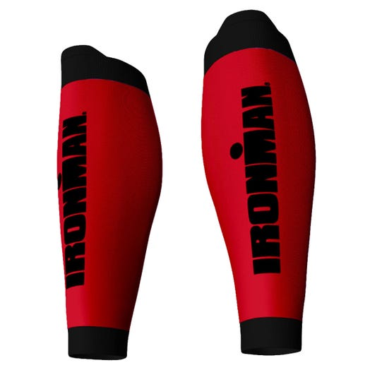 IRONMAN COMPRESSPORT PRO RACING CALF SLEEVE