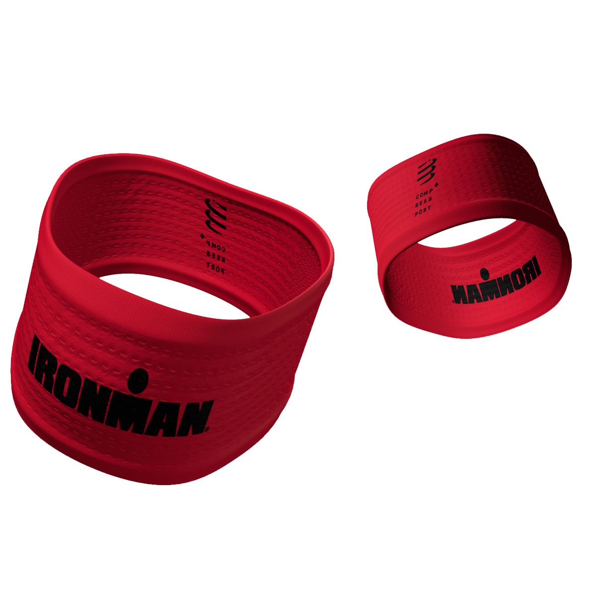 IRONMAN COMPRESSPORT HEADBAND