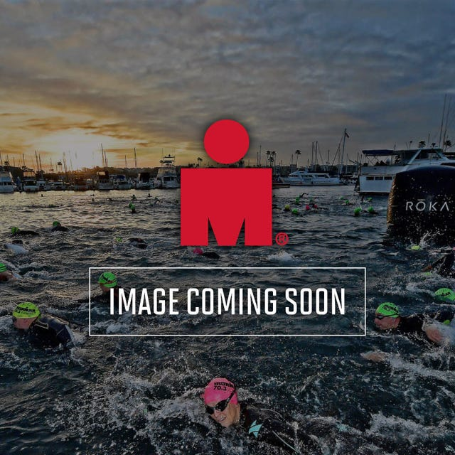 IRONMAN Weymouth 2016 FINISHER Half Zip - Men's