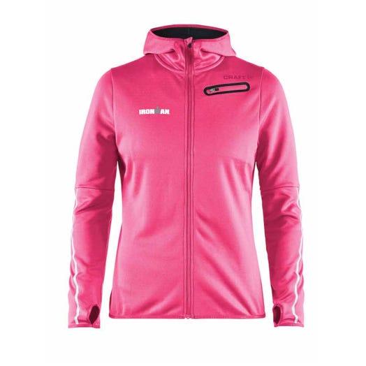 IRONMAN Craft Eaze Jacket - Pink