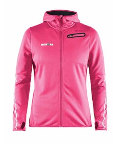 IRONMAN Craft Eaze Jacket - Pink