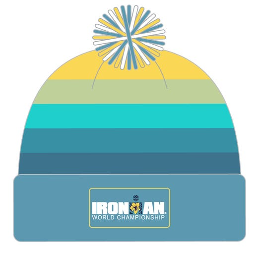 IRONMAN WORLD CHAMPIONSHIP BEANIE
