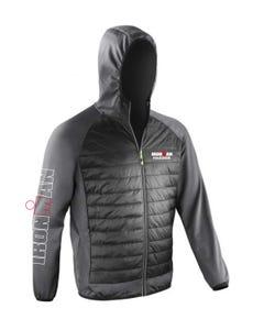 IRONMAN FINISHER Women's Jacket - Black