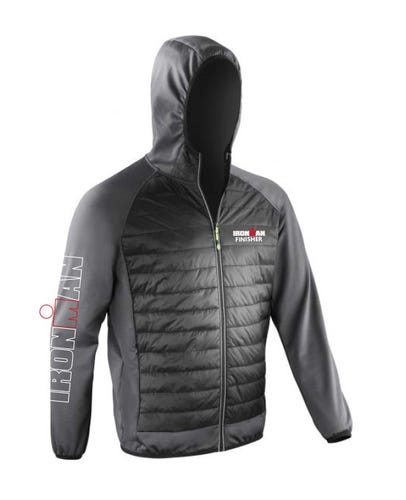 IRONMAN FINISHER Women's Jacket - Black