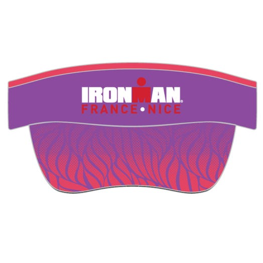 IRONMAN FRANCE VISOR