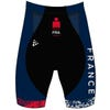 IRONMAN Women's Tri Short - Team France