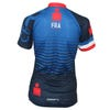 IRONMAN Women's Team France Cycle Jersey