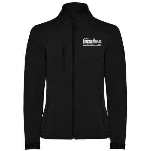 IRONMAN EUROPEAN CHAMPIONSHIP WOMEN'S FINISHER JACKET