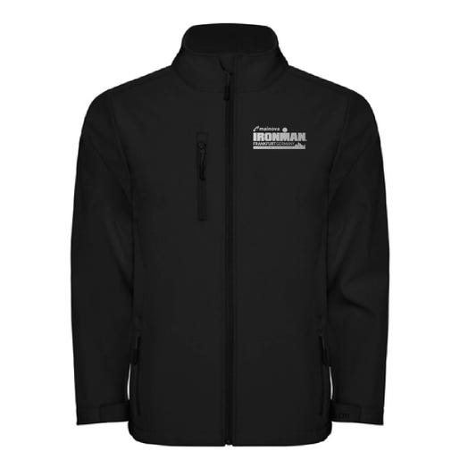 IRONMAN EUROPEAN CHAMPIONSHIP MEN'S FINISHER JACKET