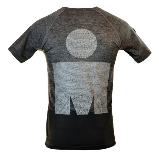 IRONMAN EUROPEAN CHAMPIONSHIP 2019 MEN'S NAME PERFORMANCE TEE