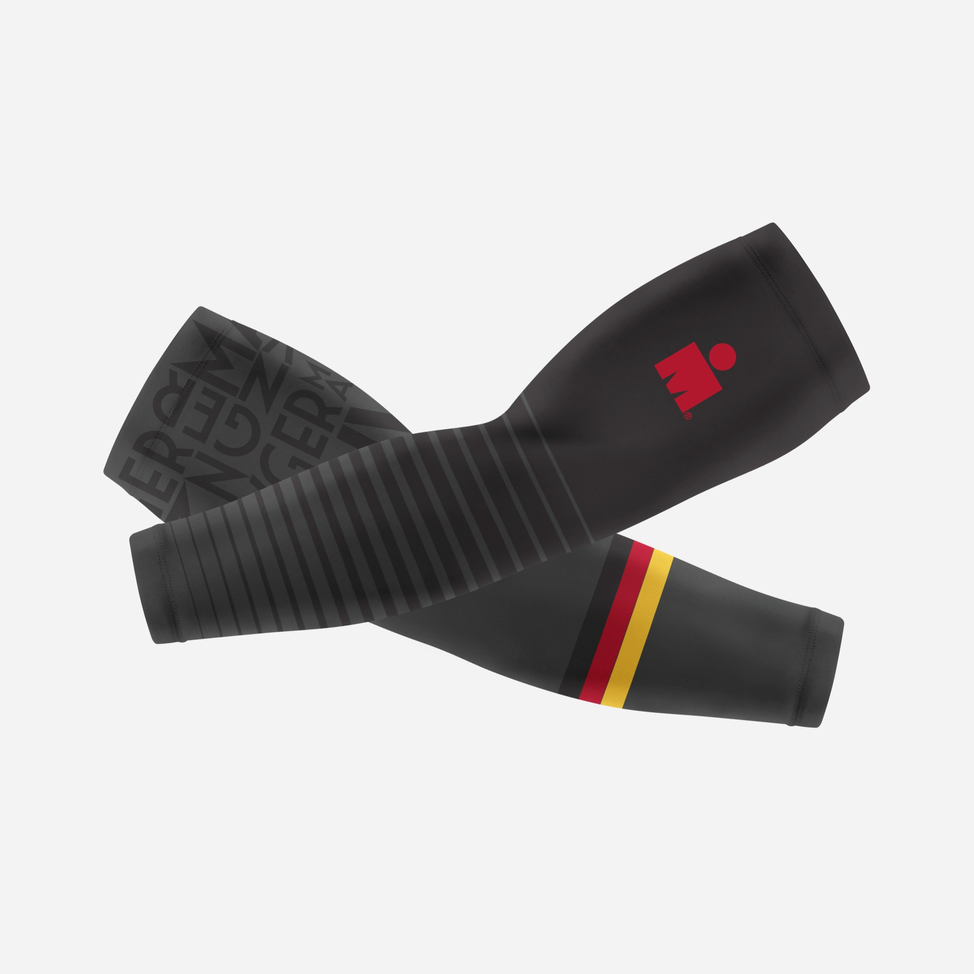 IRONMAN Team Germany Arm Sleeve - Unisex