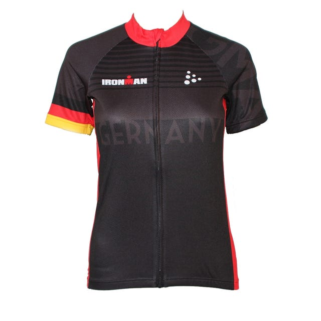 IRONMAN Women's Team Germany Cycle Jersey