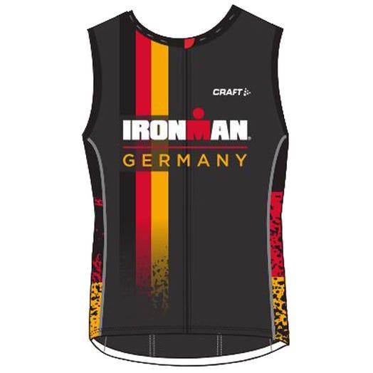 IRONMAN Women's Tri Tank - Team Germany