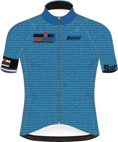 IRONMAN 70.3 Greece 2019 Men's Cycle Top