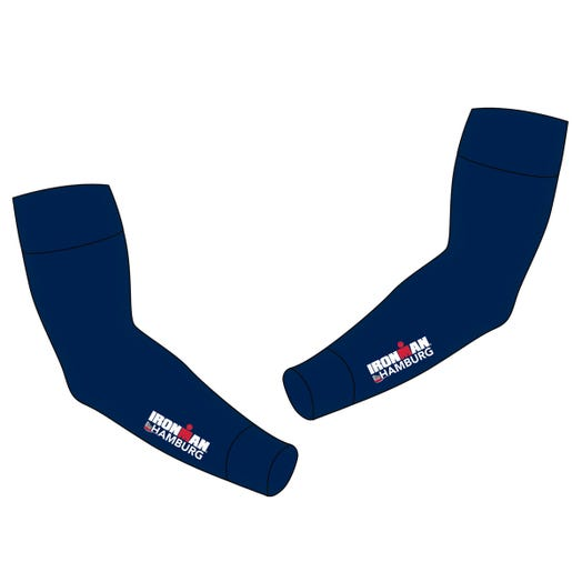 IRONMAN HAMBURG MEN'S ARM SLEEVES