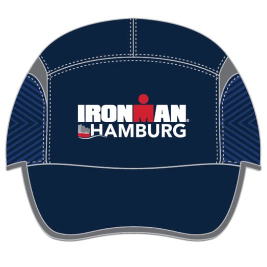 IRONMAN HAMBURG EVENT TECH HAT
